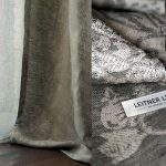 BOCKHORST LEITNER Leinen Sortiment- Exklusive Vorhänge aus Leinenstoffen